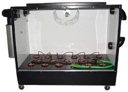 Click For Black Box Grow Chamber Feature Page.
